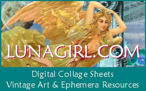 LunaGirl Images