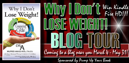 Why I Don't Lose Weight banner