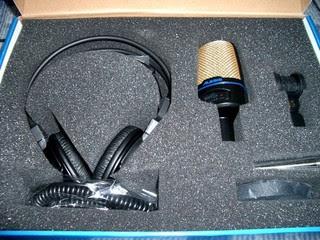 Alesis USB-MIC Podcasting Kit