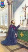 Camilo de Lelis, Santo