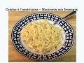 La cuisine américaine - recettes américaines | cooking foods tips