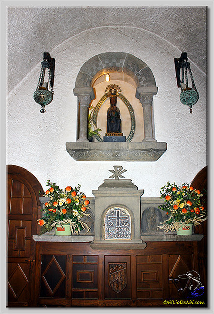 5 Santuario de Montgrony