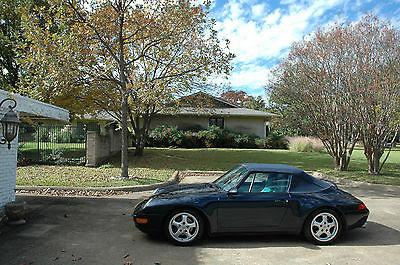 Porsche 993 Cars For Sale In Dallas Texas
