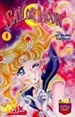 Sailor Moon, Vol. 1