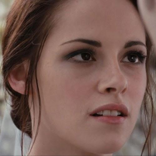 Kristen Stewart's Breaking Dawn Makeup Artist on Bella ...