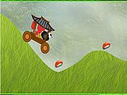 Jogar Kungfupanda2 crazy driver Jogos