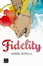 Fidelity Anabel Botella