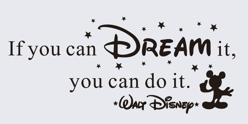 Did Walt Disney Really Say That Barry Linetsky