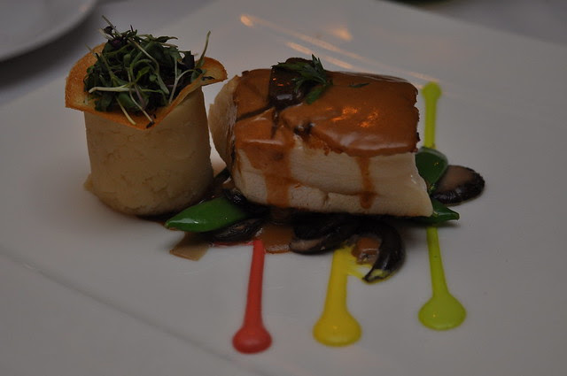 Sesame Grill- Arcadia, CA: Chilean Sea Bass