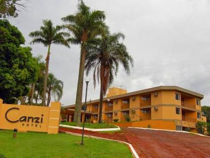 Canzi Cataratas Hotel Reviews