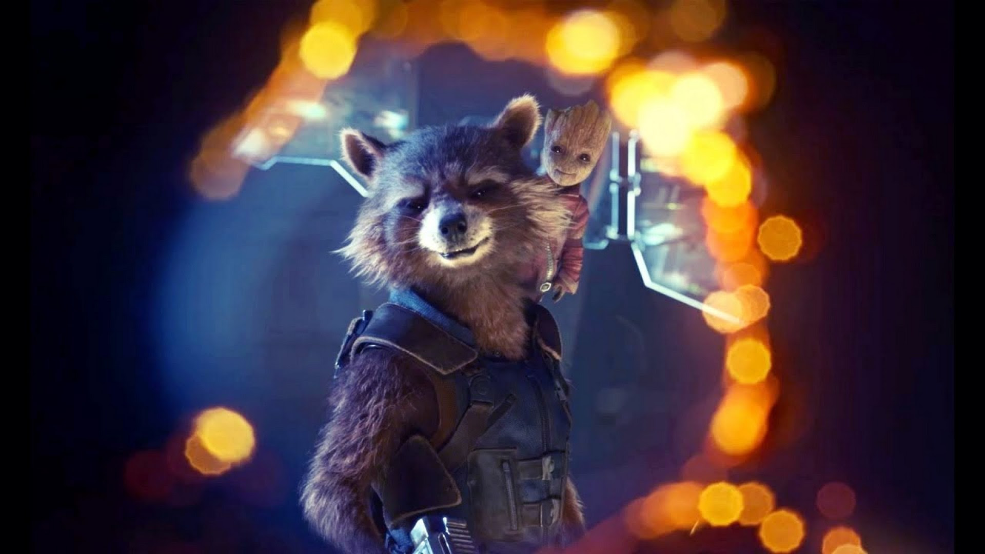 Hd Rocket Raccoon Wallpaper 67 Images