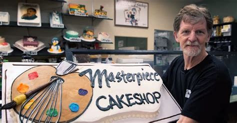 Masterpiece Cakeshop Rejects Gender Transition Cake   Law