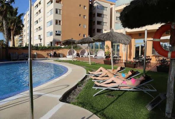 Hotel Don Ángel