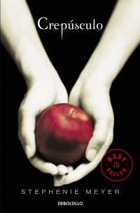 megustaleer - Crepúsculo (Saga Crepúsculo 1) - Stephenie Meyer