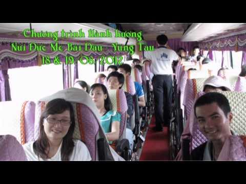 Giới trẻ Phát Diệm tại miền Nam - 3 năm một chặng đường,thanhcaninhbinh.net