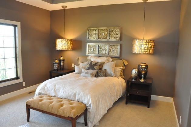 15 Marvelous Craftsman Bedroom Interior Designs For ...