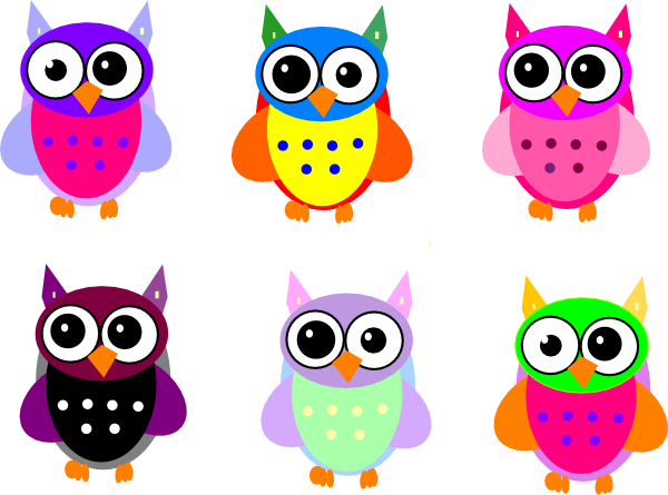 Free Birthday Owl Cliparts, Download Free Clip Art, Free ...