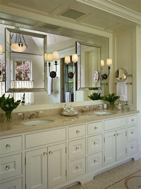 traditional master bath vanity designed  stuart silk