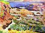 Henri Matisse. La moulade.