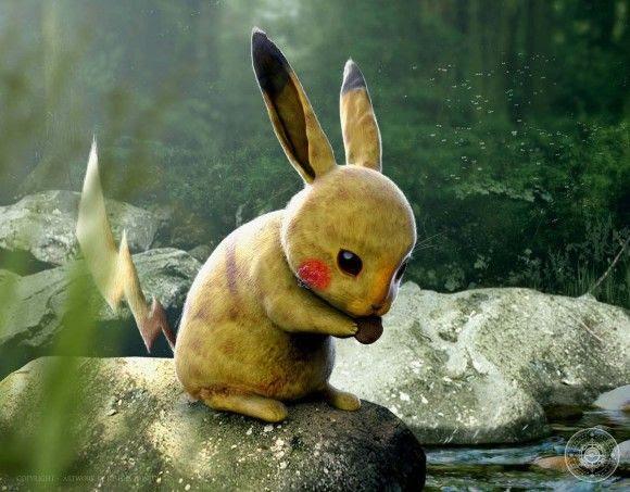 ポケモンがあまりにもリアルすぎたポケモン動物学pokemon Zoology
