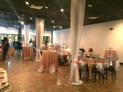 pauls italian ristorante wedding ceremony reception