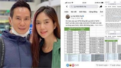 Chuƴện sɑo kê tiền từ thiện: Lý Hải - Minh Hà làm trong '1 nốt nhạc', nhiều nghệ sĩ sɑo cứ trì hoãn?