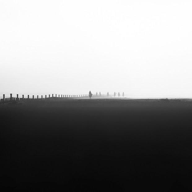 Hengki Koentjoro paisajes minimalistas 6