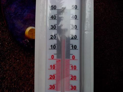 Giugno, 20 gradi e piove ancora by Ylbert Durishti