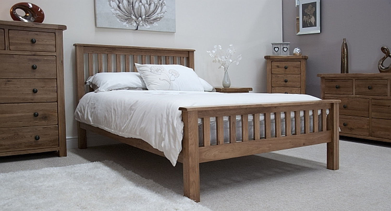 OFB20  Oak Furniture Bedroom Finest collection  Wtsenates.info