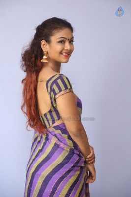Aditi Myakal Latest Gallery - 12 of 16