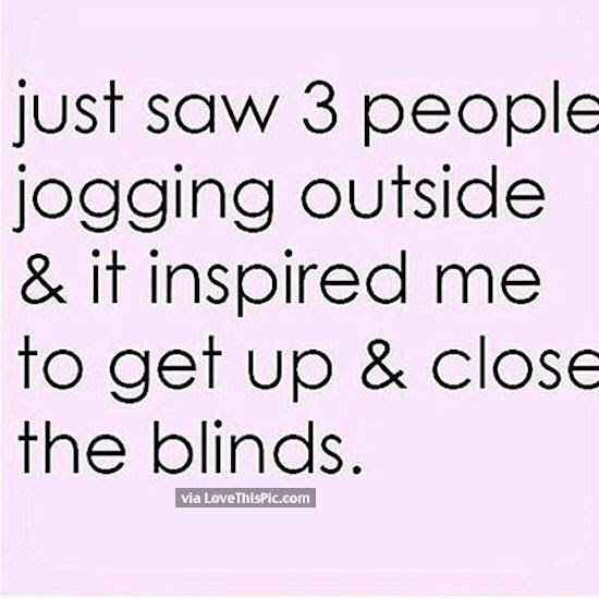 Funny Quote About Exercise Pictures Photos And Images For Facebook Tumblr Pinterest And Twitter