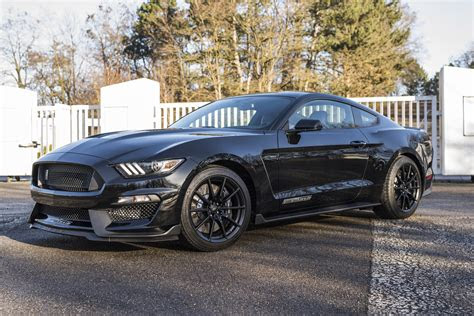 geigercarsde   ford mustang shelby gt