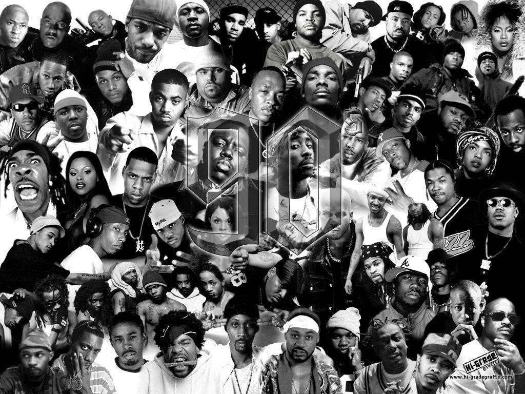 Rap Wallpapers 2017 - Wallpaper Cave