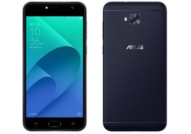 Asus Introduced ZenFone 4 Selfie Lite with Dual 13MP Cameras