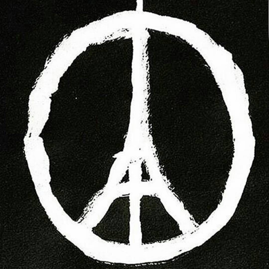 🗼🗼Pray For Paris 🗼🗼❤💙 #prayforparis🇫🇷 #prayforparis
