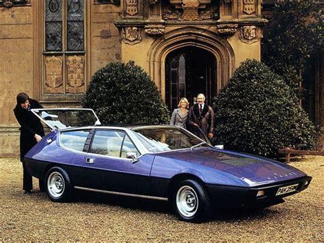 Lotus Elite/Eclat   Classic Car Review   Honest John
