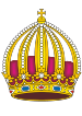 Brazil Imperial Crown.svg