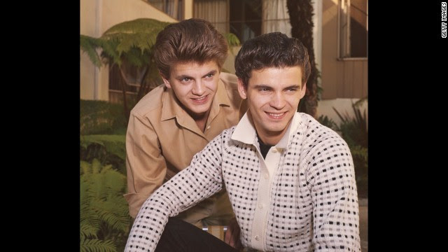 During the late 1950s and early 1960s, Phil Everly and his brother, Don, ranked among the elite in the music world by virtue of their pitch-perfect harmonies and emotive lyrics.