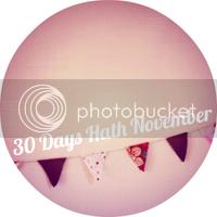 So Fawned 30 Days Hath November