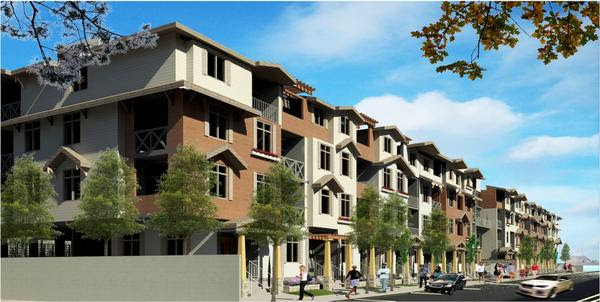 SiliconSage Builders is aiming for a construction start next year on a 100-unit for-sale project next to the San Jose Convention Center.