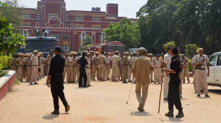 Ryan student murder case: School gardener detained,more arrests likely, say Gurgaon Police