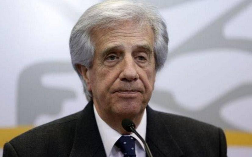 Un día como hoy, pero en 2014, Tabaré Vázquez ganó las elecciones presidenciales en Uruguay (EFE)