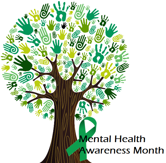 May is Mental Health Awareness Month - Charles River ...