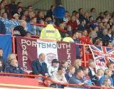 Pompey: Target