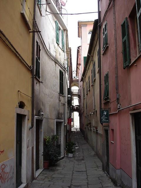 vicolo Bonicella