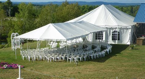 Churches and Ministry Tents, Weddings and Special Events
