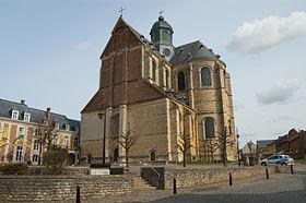 Image illustrative de l'article Abbaye de Grimbergen