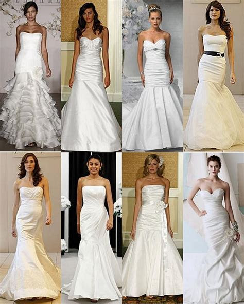 Wedding Dress Selections According To Seasons   Best