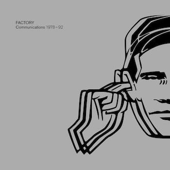 Factory: Communications 1978-1992 8LP silver vinyl box set