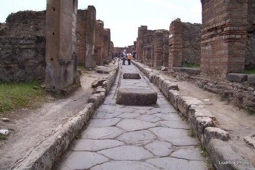 Римские улицы